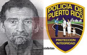 Arrestan en San Germán a sujeto por violencia doméstica