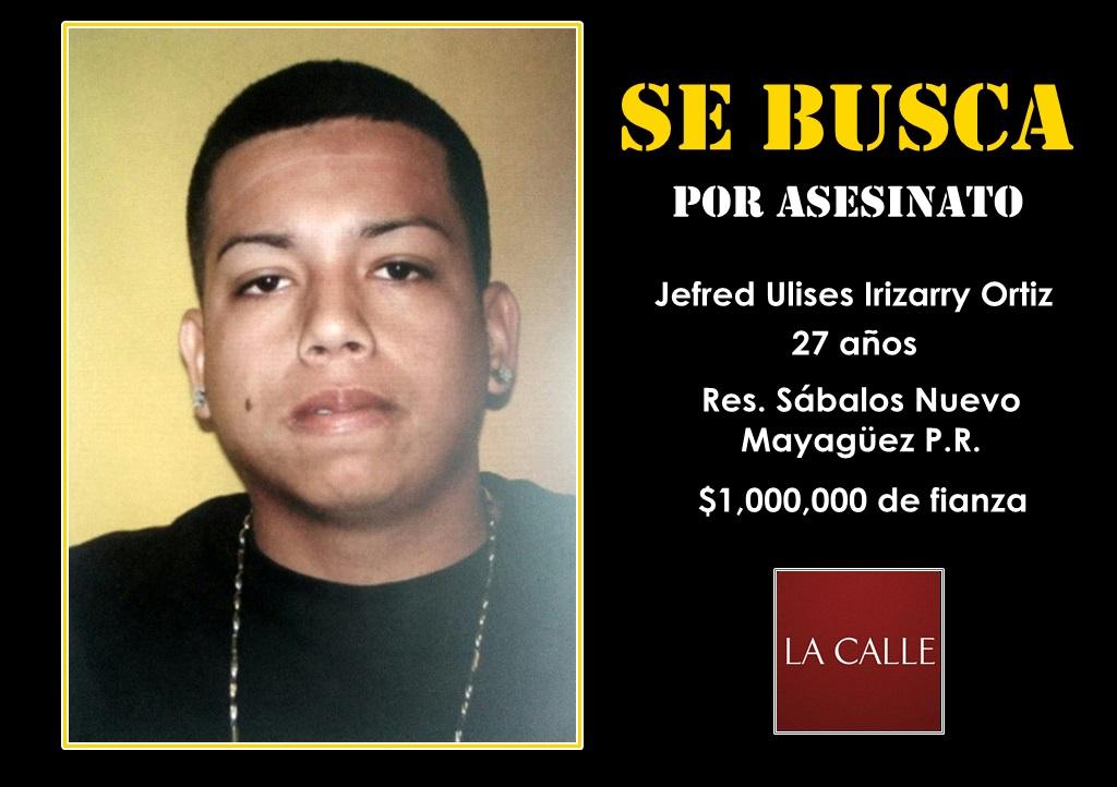 Jefred Ulises Irizarry Ortiz wm