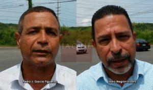 Alcaldes de Hormigueros y San Germán buscan paralizar en los tribunales cierres de escuelas en sus municipios