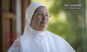 """Desde hoy Sor Juliana presenta """"SISTERCHEF"""" en todas las plataformas digitales"""
