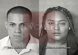 Someten cargos por violar la Ley de Drogas a pareja arrestada durante allanamiento en San Germán