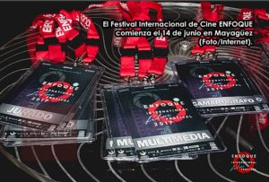 """La próxima semana… """"Yo no me llamo Rubén Blades"""" abre el Festival de Cine Enfoque en Mayagüez"""