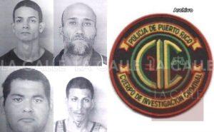 """Uno de los coacusados los """"tiró al medio""""… Jurado encuentra culpables esta noche a asesinos de comerciante de Puerto Real en Cabo Rojo"""