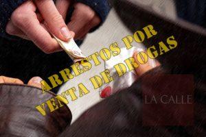 Con las manos en la masa… Atrapan dúo en plena transacción de drogas en Aguadilla