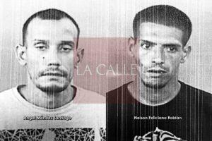 """Arrestan a """"Viejita"""" y """"El Flaco"""" durante operativo antidrogas en residencial de Aguadilla (Fotos)"""