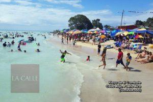 Avisado todo el mundo… Listo plan de protección y orden público para feriados del 4, 25 y 27 de julio en Cabo Rojo