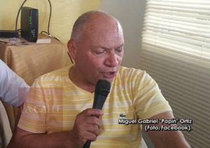 Panel del FEI suspende esta tarde de su cargo al Alcalde de Sabana Grande