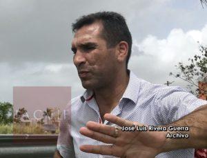 """Va a dar clases en el Liceo Aguadillano… Tras su renuncia """"inmediata"""" como representante: ¿Se retira Rivera Guerra de la política?"""