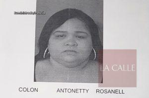 Acusan mujer que participó de extorsión telefónica contra vecina de San Germán con el cuento de que le secuestraron a su hijo