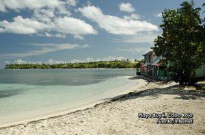 Tuvo un problema de salud mientras comía… Hombre muere ayer en la Playa Buyé de Cabo Rojo