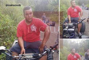 "Posponen radicación de cargos para este viernes contra el guardia municipal de Yauco que atropelló a un niño con un ""four track"""