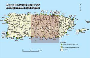 Informe de la JCA del 25 de julio… Aptas para bañistas TODAS las playas de Puerto Rico para este fin de semana