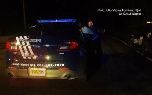 Víctima fue impactada por dos vehículos… Autoridades identifican a involucrados en accidente fatal de anoche en Hormigueros