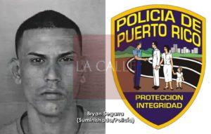 """219 años de cárcel a sujeto culpable por asesinato en """"The House"""" en Mayagüez"""
