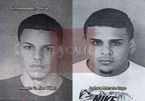 Un fuerte olor a marihuana salía del carro… Arrestan 4 durante intervención vehicular en El Maní