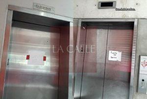 Empleados y ciudadanos exigen acción… Dañados los ascensores del Centro Gubernamental de Mayagüez