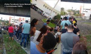 """Federación de Maestros denuncia """"dantesco"""" proceso de dopaje a maestros transitorios"""