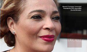 """Noemí Cardona dice que """"no esperará 22 años para hacerle justicia a las mujeres de Aguadilla"""""""