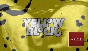 """Policía hace """"fiesta"""" de arrestos en actividad """"Yellow Block"""" de Mayagüez"""