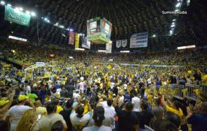 De fiesta en la Villa del Capitán Correa… Capitanes conquistan su séptimo campeonato (Fotos)