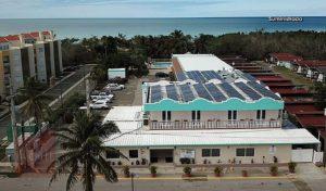 Reconocen a Combate Beach Resort por excelencia ambiental
