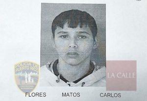Someten cargos contra sujeto por robarse un camión en San Germán