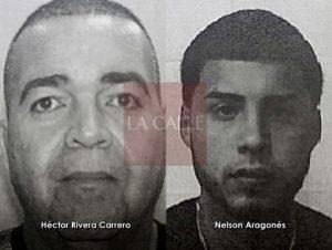 Uno de los detenidos enfrenta juicio por el asesinato de su esposa… Arrestos por drogas en Urb. Ana María de Cabo Rojo