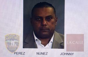 Acusan esta noche a sujeto por asesinato ocurrido en Aguadilla