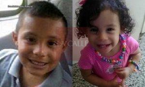 Arrestan al padre y la madre… Localizan esta noche niños secuestrados en Mayagüez