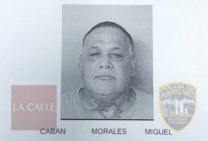No le duró mucho el grillete… Meten preso al sujeto que secuestró a sus hijos en Mayagüez