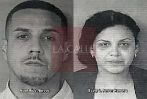 Le revocan la probatoria al hombre… Someten cargos contra la pareja arrestada con más de una libra de marihuana en Mayagüez