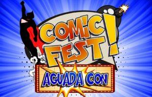 "Se acerca la 10ma edición del Aguada ""Comic Fest"""