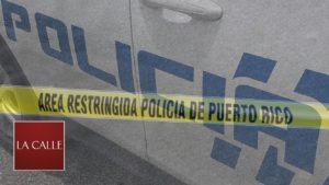 El exceso de velocidad aparenta ser la causa… Grave pasajera de Ford Explorer involucrado en accidente esta tarde en Añasco