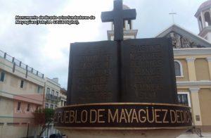 258 años… Mayagüez celebra hoy otro aniversario de su fundación