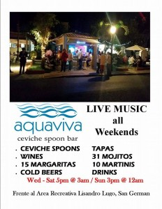 01-2016 aquaviva weekends